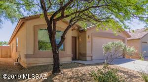 7146 S Oakbank Drive, Tucson, AZ 85757