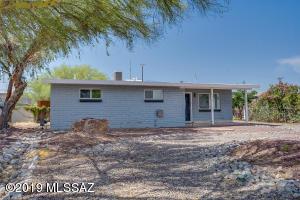 5818 E 21St Street, Tucson, AZ 85711