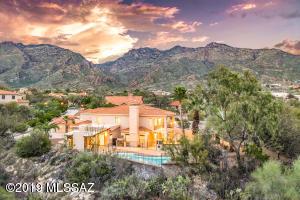 6480 E Placita Acambay, Tucson, AZ 85750