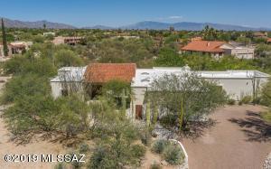 5910 N Placita Tecolote, Tucson, AZ 85718