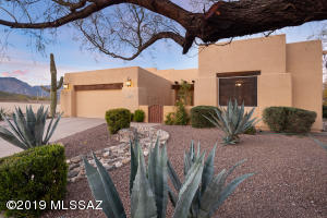 3774 N Sandrock Place, Tucson, AZ 85750