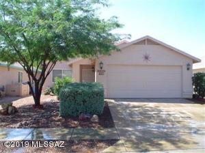 7936 S Lennox Lane, Tucson, AZ 85747