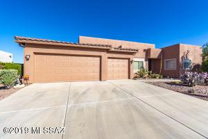13303 N Regulation Drive, Oro Valley, AZ 85755