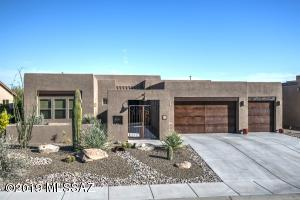 Stunning Insight home in the desirable community of The Preserve at Dove Mountain.