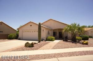 2410 N Avenida Esclava, Green Valley, AZ 85614