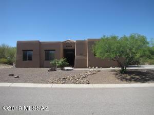 14502 E Desert Plume Court, Vail, AZ 85641