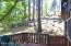 Left side of cabin