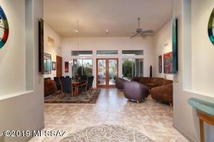 6988 N Chula Vista Reserve Place, Tucson, AZ 85704