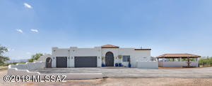 4185 S Camino De La Canoa, Green Valley, AZ 85614