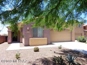 12963 N Sabal Palm Way, Marana, AZ 85653