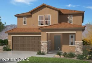 8593 W Magpie lot 117 Place, Tucson, AZ 85757