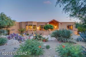 7640 E Canon de la Vista, Tucson, AZ 85750