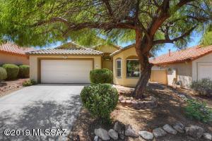 5581 W Peaceful Dove Place, Marana, AZ 85658