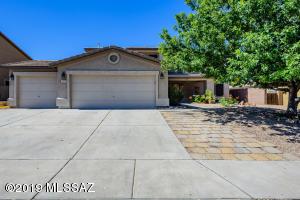 13378 E Almond Crest Drive, Vail, AZ 85641