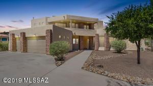 3301 W Wild Aviary Place, Tucson, AZ 85745