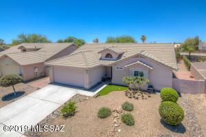 9333 E Lochnay Lane, Tucson, AZ 85747