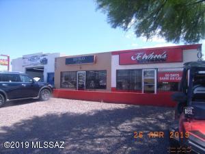 407 W Ajo Way, Tucson, AZ 85713