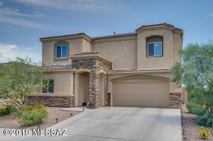9098 Blue Saguaro Street, Marana, AZ 85653