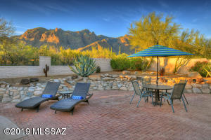 6946 N Green Mountain Place, Tucson, AZ 85718