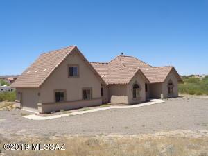 261 N Suntan Drive, Vail, AZ 85641