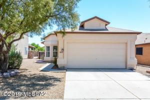 9200 E Ironbark Street, Tucson, AZ 85747