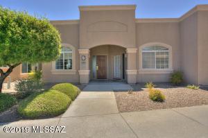 4749 S Tropicana Drive, Green Valley, AZ 85622