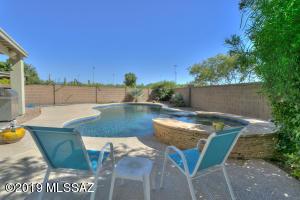 15276 S Avenida Rancho Largo, Sahuarita, AZ 85629