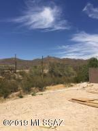 """New Home under construction! Tortolita Mountain Range in Dove Mountain a master planned gated community by Miramonte Homes! Known for """"Quality"""" by the locals!"""