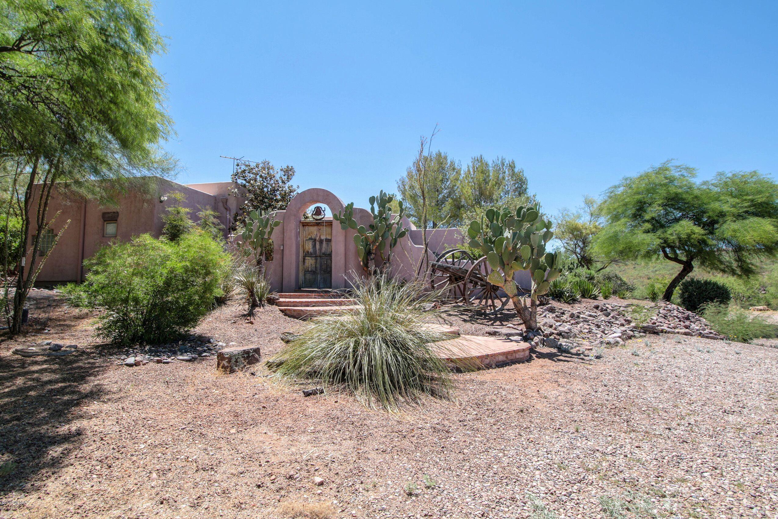 Photo of 50 Aliso Springs Road, Tubac, AZ 85646