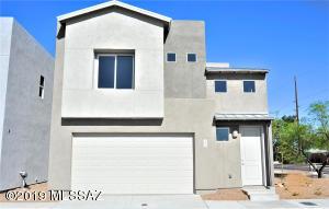 2804 N Fair Oaks Avenue, Tucson, AZ 85712