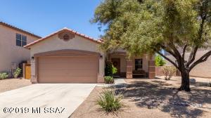 3988 W Rocky Spring Drive, Tucson, AZ 85745