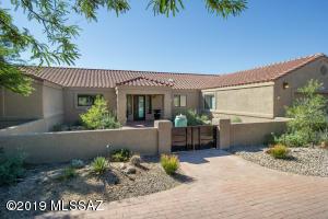 2843 W Appaloosa Road, Tucson, AZ 85742