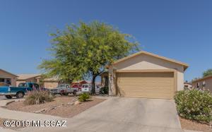 6774 S Creekwood Court, Tucson, AZ 85756
