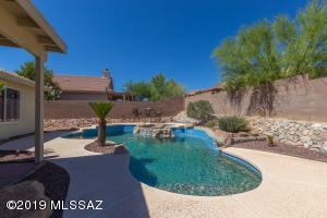 12884 N Fresnal Canyon Road, Marana, AZ 85658