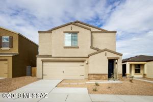 4106 E Braddock Drive, Tucson, AZ 85706