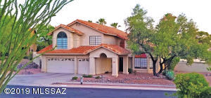 1081 W Graythorn Place, Tucson, AZ 85737