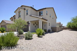 5116 S River Run Drive, Tucson, AZ 85746