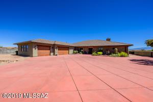 2961 E Wetstones Road, Vail, AZ 85641
