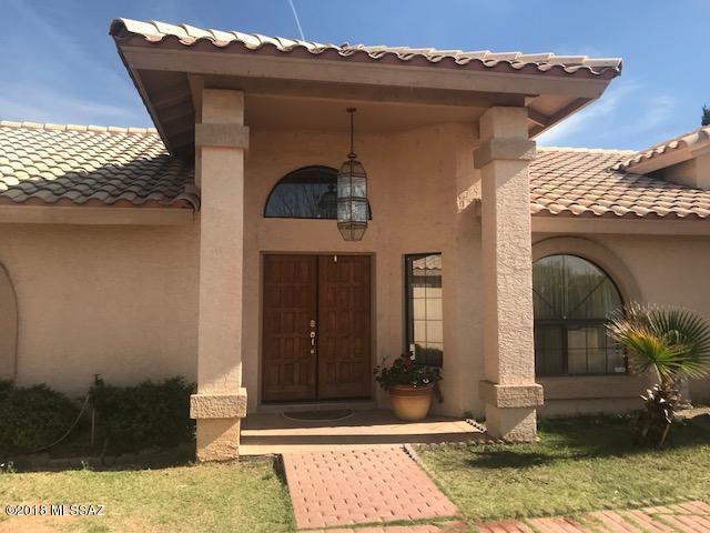 Photo of 1555 W Fairway Drive, Nogales, AZ 85621