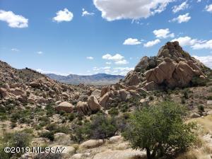 2350 N 4Y Ranch Road, Dragoon, AZ 85609