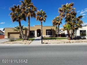 1608 W Fairway Drive, Nogales, AZ 85621