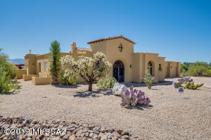 2334 S Placita El Alamito, Green Valley, AZ 85614