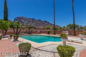 105 E Linda Vista Boulevard, Tucson, AZ 85704
