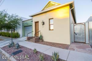 671 S Main Avenue, Tucson, AZ 85701