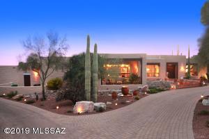 2460 E Placita Sin Lujuria, Tucson, AZ 85718