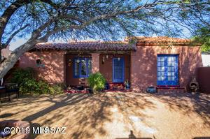 1136 N Norton Avenue, Tucson, AZ 85719