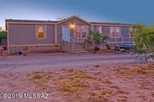 15050 W Scrub Brush Road, Marana, AZ 85653