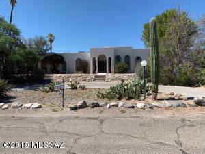 7885 E Calle Rosa, Tucson, AZ 85750