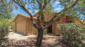 6689 S Avenida Carmencita, Tucson, AZ 85756