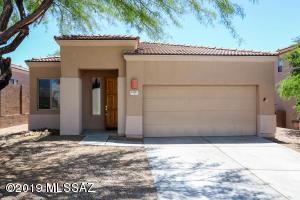 10894 E New Rock Ridge Drive, Vail, AZ 85641